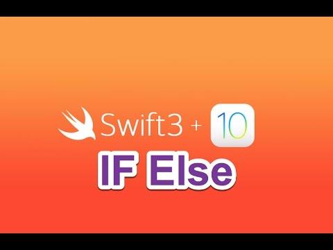 8 -Swift 4 || Making Decision: IF Else Statement العبارات الشرطية