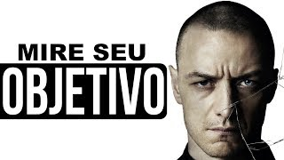 MIRE SEU OBJETIVO! - VIDEO MOTIVACIONAL   MOTIVATION (Subtitle English)