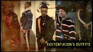 XXXTentacion's OUTFITS (With Prices)