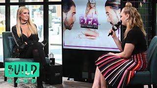 """Paris Hilton Chats About Her Single, """"My Best Friend's Ass"""""""