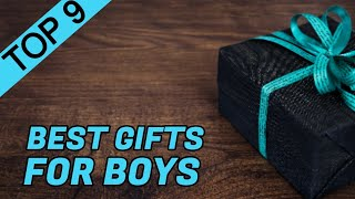 top 9 best gift for boys in 2020 - hindi