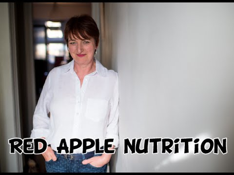 Introduction to nutrition - What does a nutritionist do?