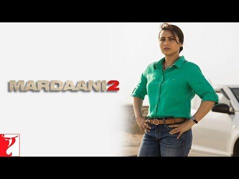 Mardaani 2   Promo   Rani Mukerji   Vishal Jethwa   Gopi Puthran