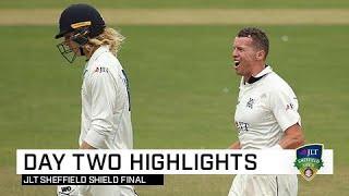 Pacemen put Vics on top in Shield final