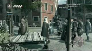 preview picture of video 'assassin's creed 2 sur mon ordinateur'