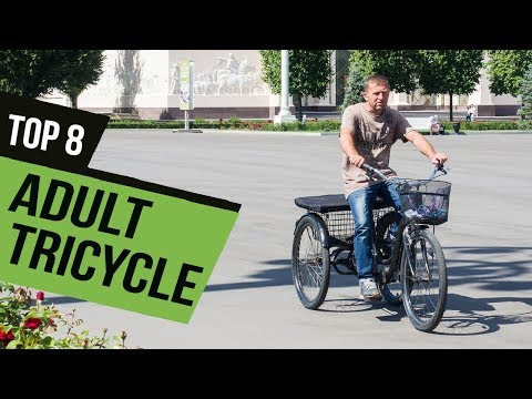 BEST ADULT TRICYCLE! (2020)