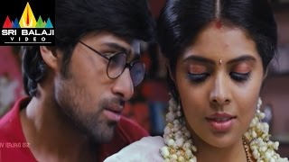 Love You Bangaram Movie Sravya Surprise To Rahul  Rahul Shravya  Sri Balaji Video