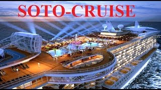 Mi Mi Brazil & Tommy Sotomayor Give Details On The Upcoming Soto Cruise!