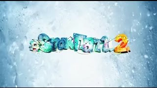 NYUSHA - Целуй, #SNOWПАТИ2, 01.01.17