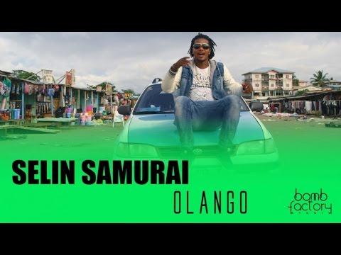 SELIN SAMURAI - OLANGO (Clip Officiel)