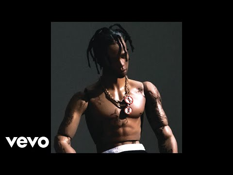 "Travis Scott – ""Wasted"" ft. Juicy J"