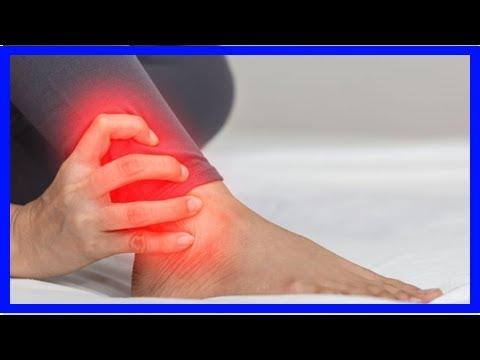 Trattamento del polso infiammazione articolare
