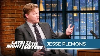 Jesse Plemons on the Difference Between Friday Night Lights Fans and Breaking Bad Fans