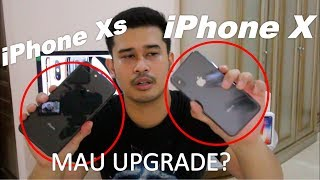 iPhone X vs iPhone XS Mengecewakan? (Indonesia) Video thumbnail