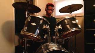 Joe Pace & The Colorado Mass Choir - Have Your Way (Drum Cover)