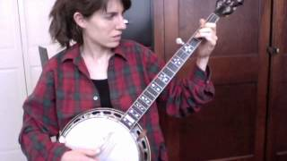 Doin' My Time - Excerpt from the Custom Banjo Lesson from The Murphy Method