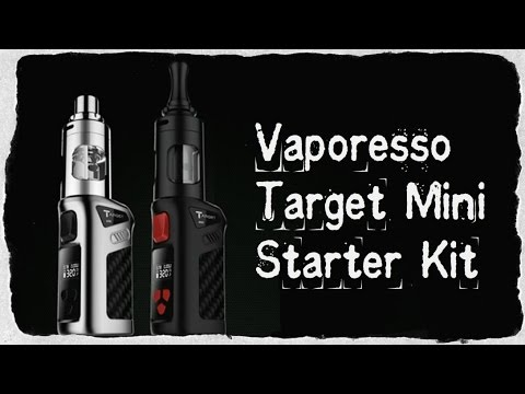 YouTube Video zu Vaporesso Guardian cCELL Verdampfer 2 ml