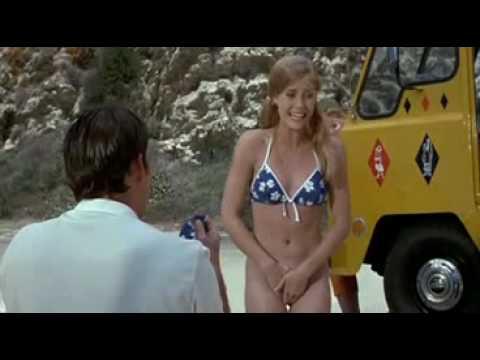 Psico fiesta en la playa amy adams desnudo
