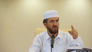 Akaid Dersi Mukaddimesi - İhsan Şenocak Hoca