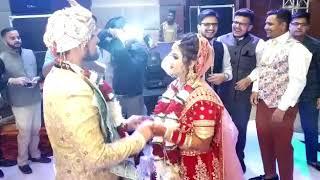 Congratulations To Shepali & Karan Kochhar Team apnahumsafar.com