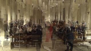 Ruvo Coro Festival 2018 – 11 ottobre – Cattedrale Trani 2 – Coro Polifonico Ruda