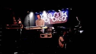 Live @ Sugarfactory - Amsterdam