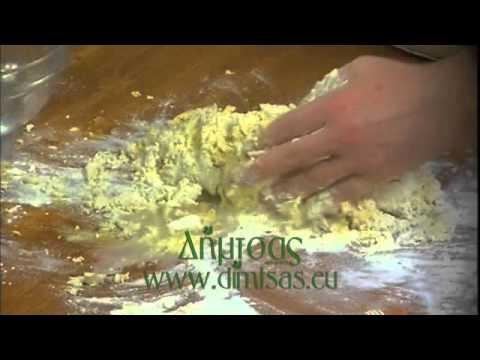 Πως να φτιάξετε ζύμη για μακαρόνια