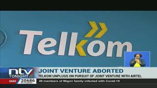 Eighteen months after telecommunications companies, Telkom Kenya