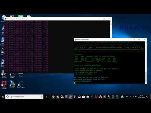 How to DDoS/Boot with a Perl Script with Free VPS + Download (HARD