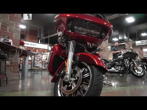 2018 Harley-Davidson Road Glide® Ultra in Mauston, Wisconsin - Video 1