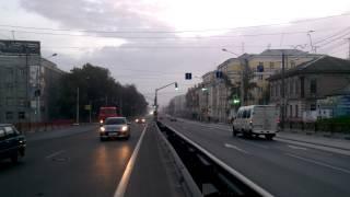 Ярославль 05:27, Московский пр-т