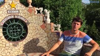 Video Finca auf Mallorca Silencio