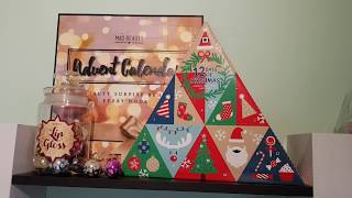 Getting you ready for Christmas with our fabulous Advent Calendars