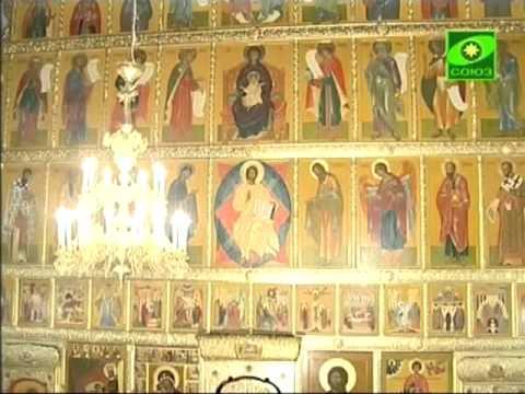 Церковь воскресенск лопатинский