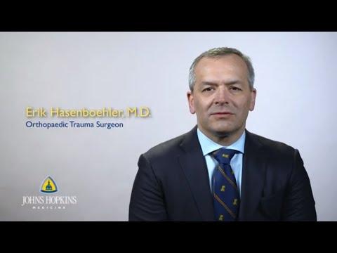 Cum se tratează simptomele artrozei genunchiului