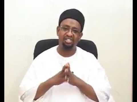 YADDA ZAKA SAMU FALALAR AIKIN HAJJI - Dr.Abdallah Usman Gadon Kaya