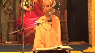 11-VR06 - Day 5 'Krsna's Childhood Pastimes In Gokul-1' By Radhanath Swami