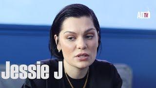 Jessie J Interview Jessie J Vs <b>Jessica Cornish</b> Struggles Of Balancing Music Industry Pressures