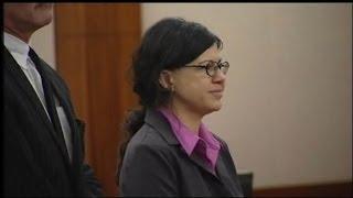 Stiletto Murderer Sentenced To Life In Prison