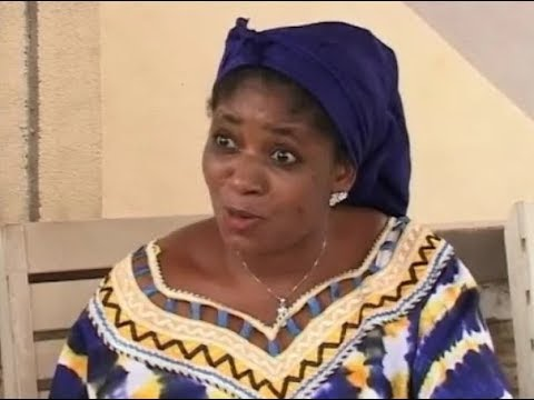 The life and times of top Yoruba actress Funmi Martins