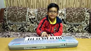 "Desh Bhakti Song:- ""Jhanki Hindustan Ki"" by Master Ark"