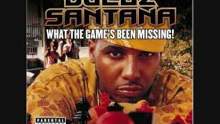 Juelz santana clock work