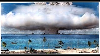 1954 - Nuclear Bomb Test Studies Films by US Air Force - Preview