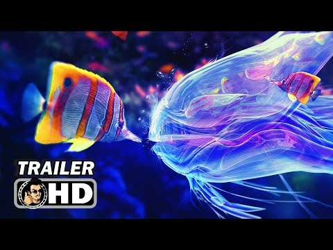 OUR PLANET Trailer (2019) Netflix Blue Planet Documentary Series