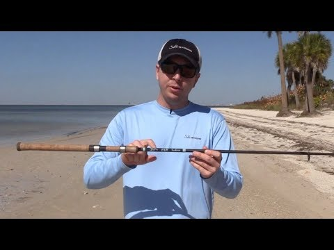G. Loomis E6X Inshore Rod Review [Pros & Cons]