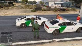 GRAND THEFT AUTO 5 LSPDFR EP #68 - FAIL PATROL (GTA 5 PC