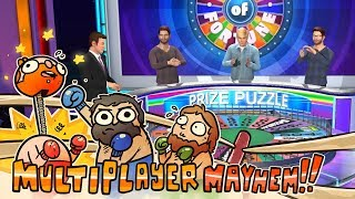 Multiplayer Mayhem Season 4 - Wheel of Fortune