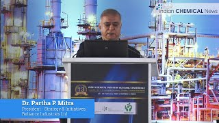 Refineries to transform from Oil to Chemicals in future: Dr. Partha P.  Mitra, President - Strategy & Initiatives, Reliance Industries Limited