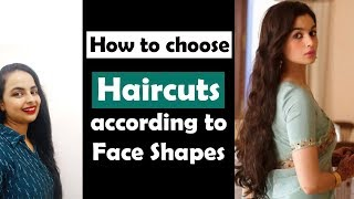 Know Haircuts that will suit Your Face Shape