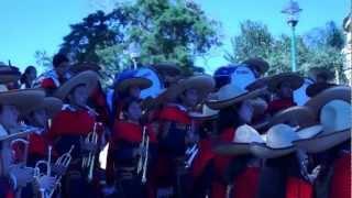 preview picture of video 'Xico pueblo Magico'